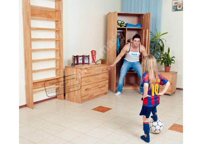Лидер, Полка Е-08, Детская мебель, Модульные детские комнаты, Лидер, Стоимость 2022 рублей., фото 5