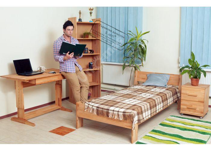 Лидер, Тумба Е-05, Детская мебель, Модульные детские комнаты, Лидер, Стоимость 8798 рублей., фото 7