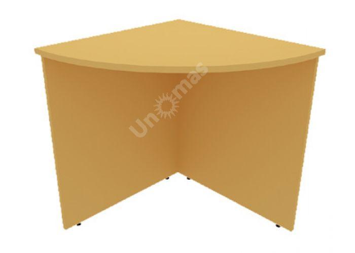 Мега, М123 Стол приставной, Офисная мебель, Модульный кабинет, Мега, Стоимость 3014 рублей.