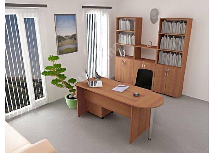 Мега, М156 Тумба стационарная, Офисная мебель, Офисные передвижные тумбы, Стоимость 5384 рублей., фото 6