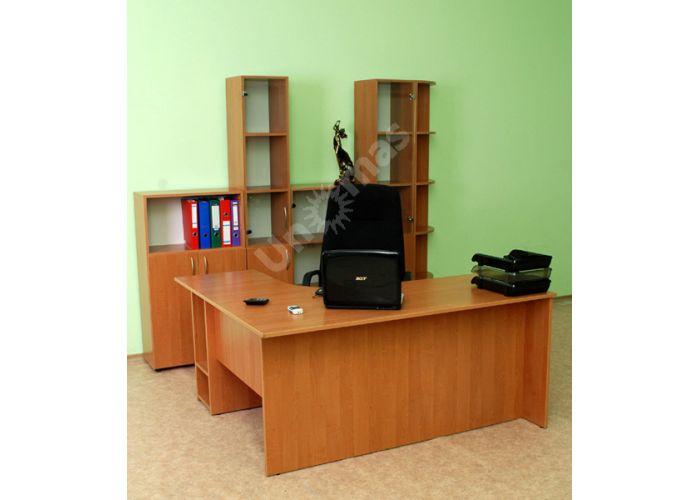 Мега, М112 Пенал, Офисная мебель, Модульный кабинет, Мега, Стоимость 7018 рублей., фото 4