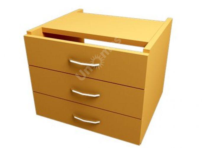 Мега, М150 Тумба подвесная, Офисная мебель, Модульный кабинет, Мега, Стоимость 5114 рублей.