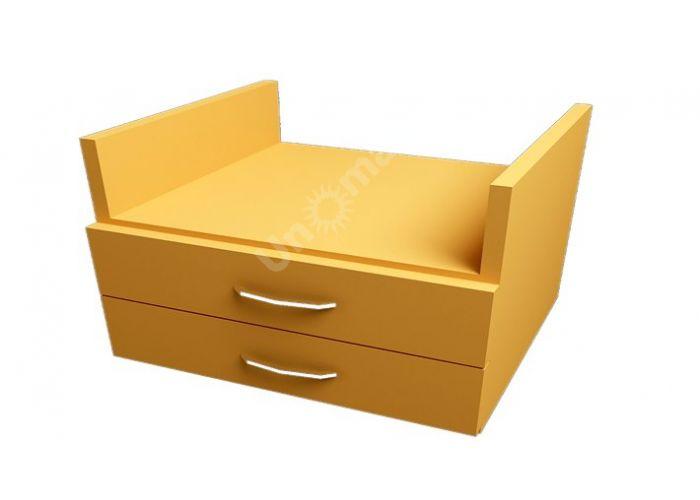 Мега, М152 Тумба подвесная, Офисная мебель, Модульный кабинет, Мега, Стоимость 4164 рублей.