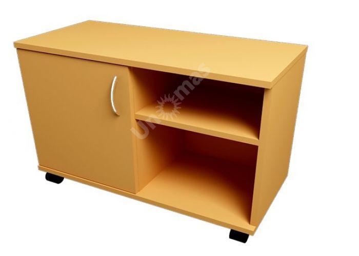 Мега, М156 Тумба стационарная, Офисная мебель, Офисные передвижные тумбы, Стоимость 5384 рублей.