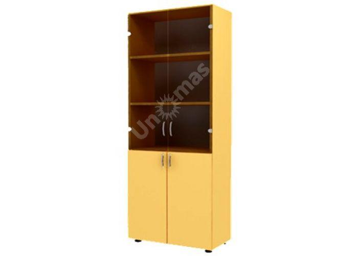 Мега, М104 Шкаф, Офисная мебель, Офисные пеналы, Стоимость 14642 рублей.