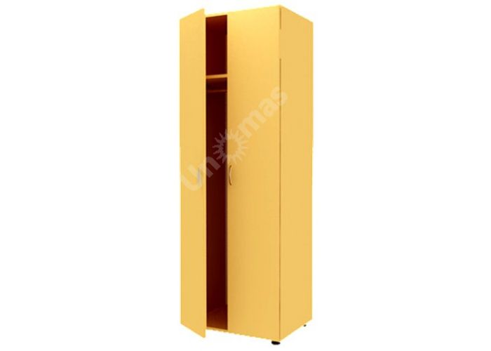 Мега, М105 Шкаф платяной, Спальни, Шкафы, Стоимость 7631 рублей.