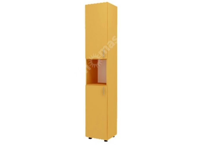 Мега, М112 Пенал, Офисная мебель, Модульный кабинет, Мега, Стоимость 7018 рублей.