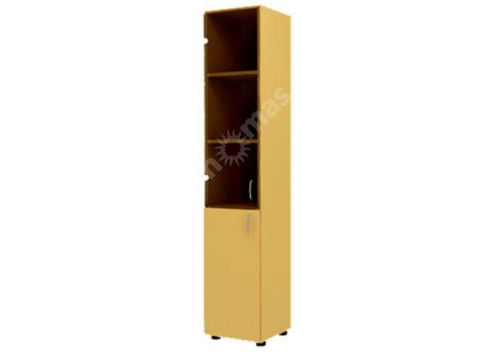 Мега, М114 Пенал, Офисная мебель, Модульный кабинет, Мега, Стоимость 7092 рублей.