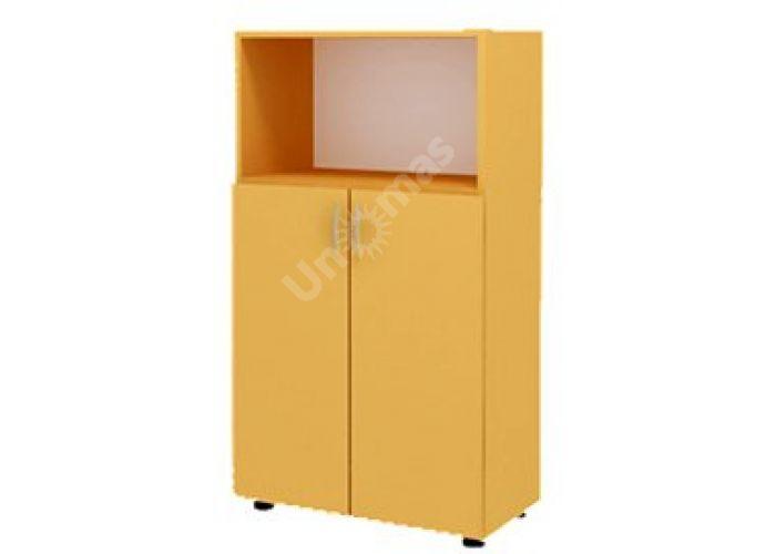 Мега, М161 Шкаф, Офисная мебель, Офисные пеналы, Стоимость 5917 рублей.