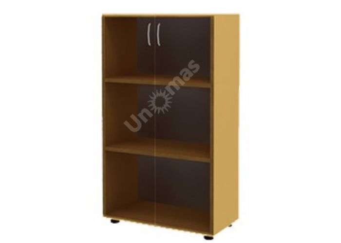 Мега, М163 Шкаф, Офисная мебель, Офисные пеналы, Стоимость 8107 рублей.