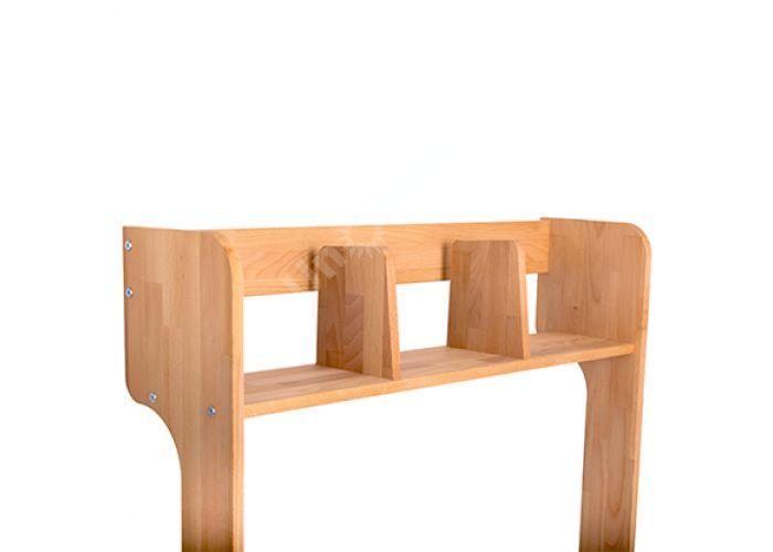 С290 Надстройка к парте С490, Детская мебель, Детские парты, Стоимость 4668 рублей.