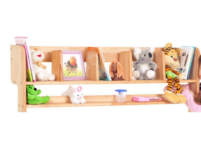 С212 Надстройка к партам С412 и С886 , Детская мебель, Детские парты, Стоимость 6637 рублей.