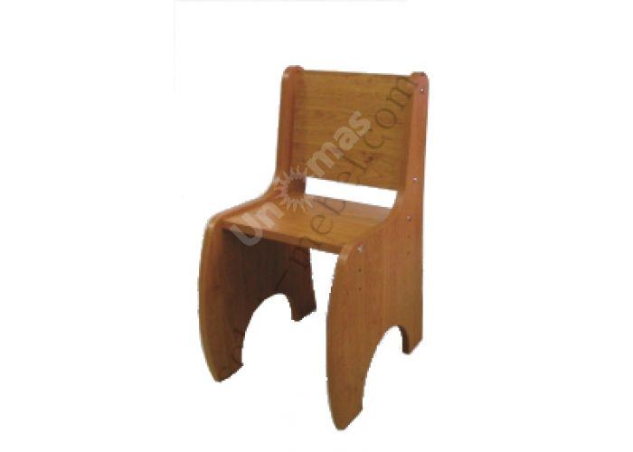 С778 Стул-растишка, Кухни, Стулья и табуреты, Деревянные стулья, Стоимость 1607 рублей.