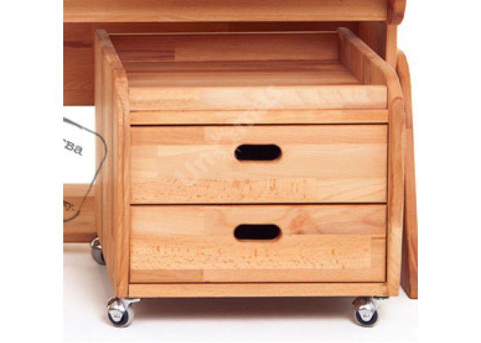 C100 Тумба мобильная, Офисная мебель, Офисные передвижные тумбы, Стоимость 8750 рублей.