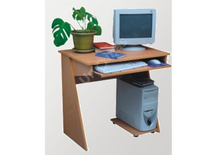 С533 Стол компьютерный, Офисная мебель, Компьютерные и письменные столы, Стоимость 2734 рублей.