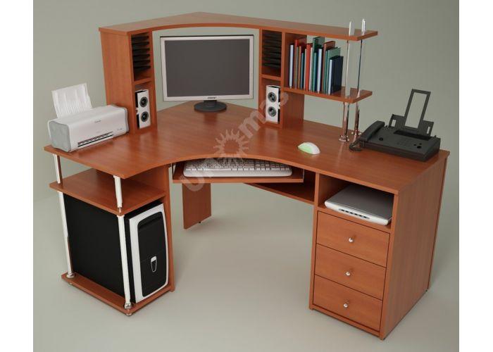 С820+H821 Стол компьютерный, Офисная мебель, Компьютерные и письменные столы, Стоимость 13299 рублей.