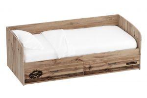Фрегат, Кровать