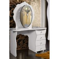 "Королева, стол туалетный ""Королева"" КМК 0387.9"