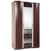 """Магия, шкаф для одежды """"Магия 3Д"""" КМК 0363.10"""