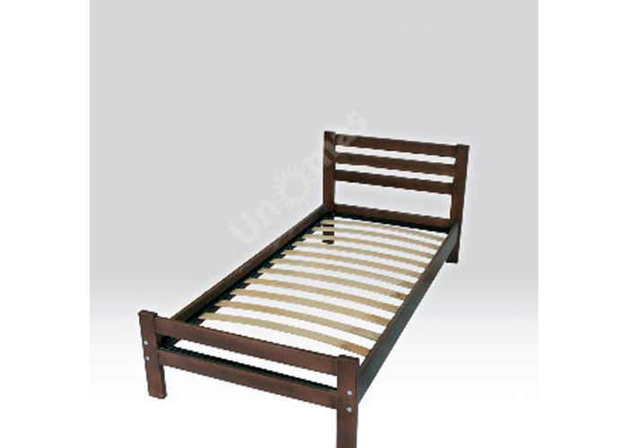 Классика кровать 140, Спальни, Кровати, Стоимость 17250 рублей.