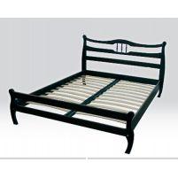 Корона кровать 140