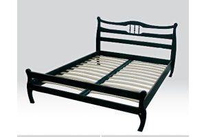 Корона кровать 160