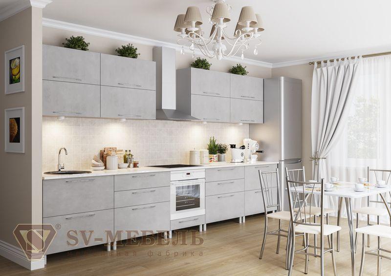 Классика кухня СВ-Мебель